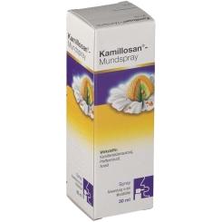 Kamillosan® Mundspray