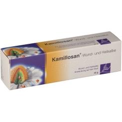 Kamillosan® Wund- und Heilsalbe