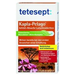Kapla-Pelago® Abwehr Lutschtabletten