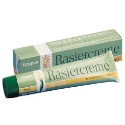 Kappus Aloe Vera Rasiercreme