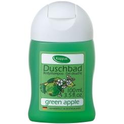 Kappus Duschbad green apple