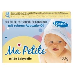 Kappus Ma Petite Babyseife