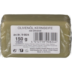 Kappus Olivenöl Kernseife