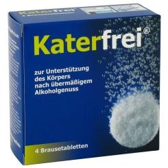 KATERFREI® Brausetabletten