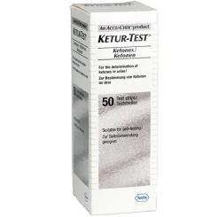 KETUR-TEST® Ketones Teststreifen