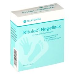 Kitolac®-Nagellack
