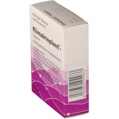 Klimaktoplant®-Tabletten