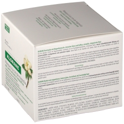 KLORANE Magnolien-Haarmaske
