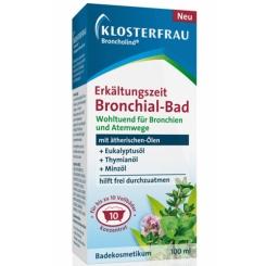 KLOSTERFRAU Broncholind® Erkältungszeit Bronchial-Bad