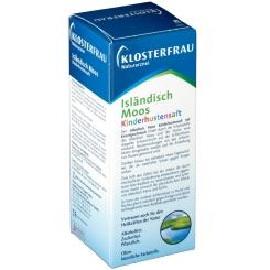 Klosterfrau® Isländisch Moos Kinderhustensaft