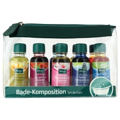 Kneipp® Badekomposition