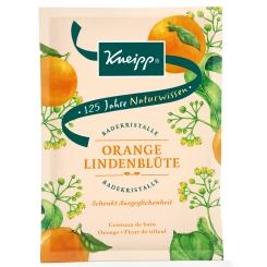 Kneipp® Badekristalle Orange Lindenblüte