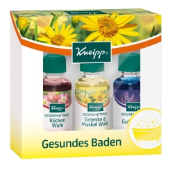 Kneipp® Gesundes Baden