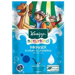 Kneipp® naturkind Wikinger Schaum- & Cremebad