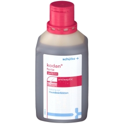 kodan® forte gefärbt
