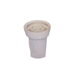 Krückenkapsel 16 mm Stahleinlage