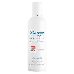 La mer FLEXIBLE Body & Bath Körpermilch mit Parfum