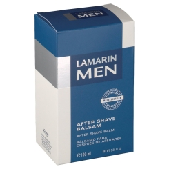 La mer LAMARIN MEN After Shave Balsam mit Parfum