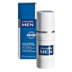 La mer LAMARIN MEN Anti Stress Augenpflege ohne Parfum