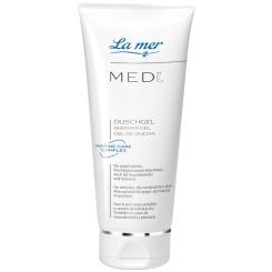 La mer MED Duschgel ohne Parfüm
