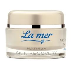 La mer Platinum Pro Cell Cream Tag