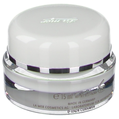 La mer Supreme Natural Lift Anti Age Cream Auge ohne Parfüm