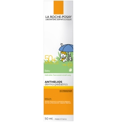 LA ROCHE-POSAY Anthelios Dermo Kids LSF 50+ Baby-Milch