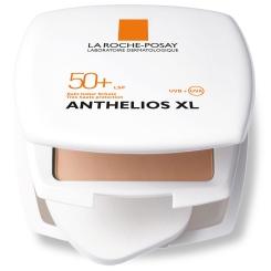 LA ROCHE-POSAY Anthelios XL LSF 50+ Kompakt-Creme, Sand beige