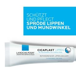 LA ROCHE-POSAY Cicaplast Lippen