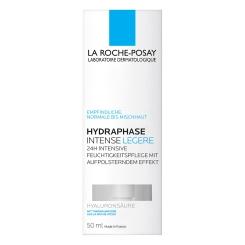 La Roche-Posay Hydraphase Intense Legere Feuchtigkeitspflege