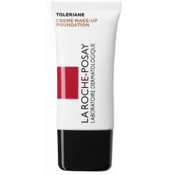 LA ROCHE-POSAY Toleriane Teint mattierendes Mousse Make-up 03 Sand