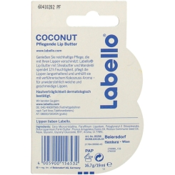 Labello® Lip Butter Coconut