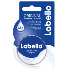 Labello® Lip Butter Original