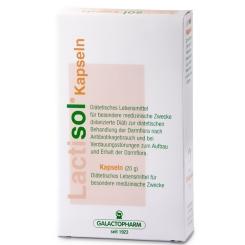 Lactisol Creme