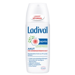 Ladival® Akut Beruhigungs Spray