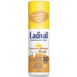 Ladival® Schutz & Bräune Plus Spray LSF 30