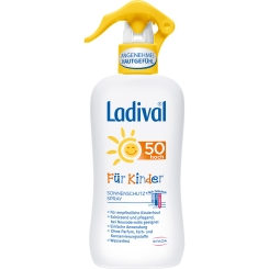 Ladival® Spray für Kinder LSF 50
