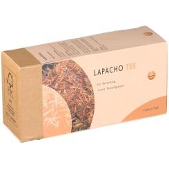 Lapacho Tee Filterbtl.