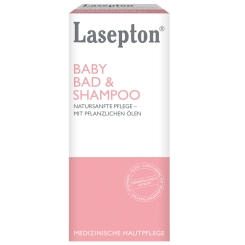 LaseptonMED® BABY CARE Bad & Shampoo