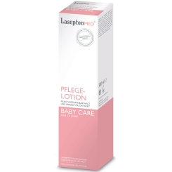 LaseptonMED® BABY CARE Pflege-Lotion