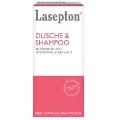 LaseptonMED® CARE Dusche & Shampoo