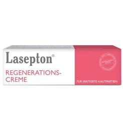 LaseptonMED® CARE Regenerations-Creme