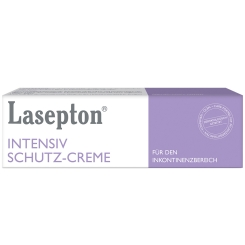 LaseptonMED® INTENSIV CARE Schutz-Creme