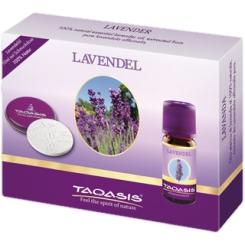 Lavendel Set
