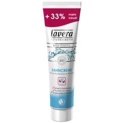 lavera basis sensitiv Zahncreme + 33% gratis