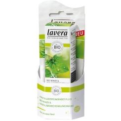lavera Bio-Minze Set