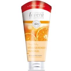 lavera Body SPA* Orange Feeling Duschgel + 50 ml GRATIS
