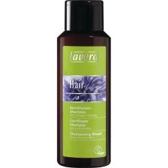 lavera Hair Kornblumen Shampoo