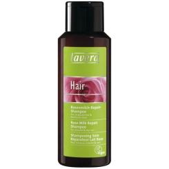 lavera Hair Rosenmilch Shampoo