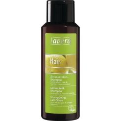 lavera Hair Zitronenmilch Shampoo